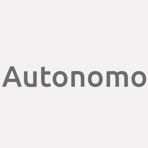 Autonomo