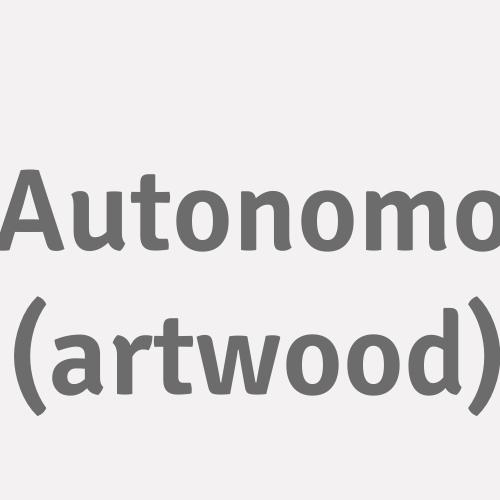 Autonomo (artwood)
