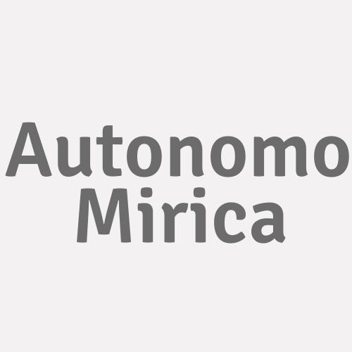 Autonomo  Mirica