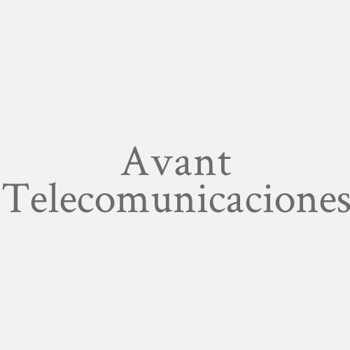 Avant Telecomunicaciones