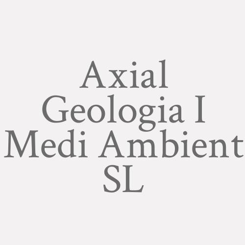 Axial Geologia I Medi Ambient Sl