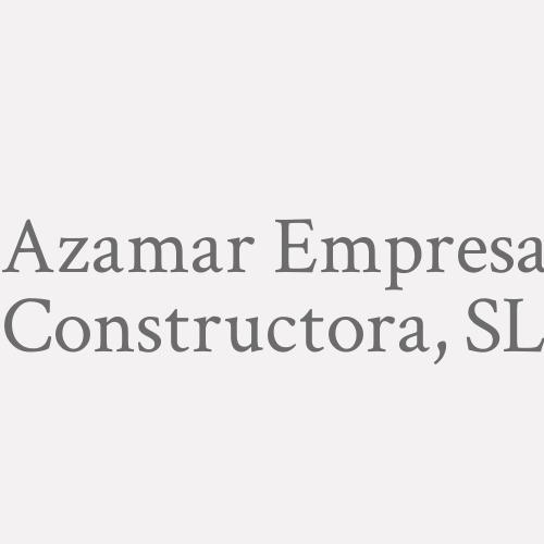 Azamar Empresa Constructora, S.L.