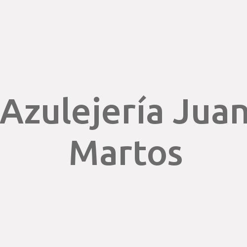 Azulejería Juan Martos