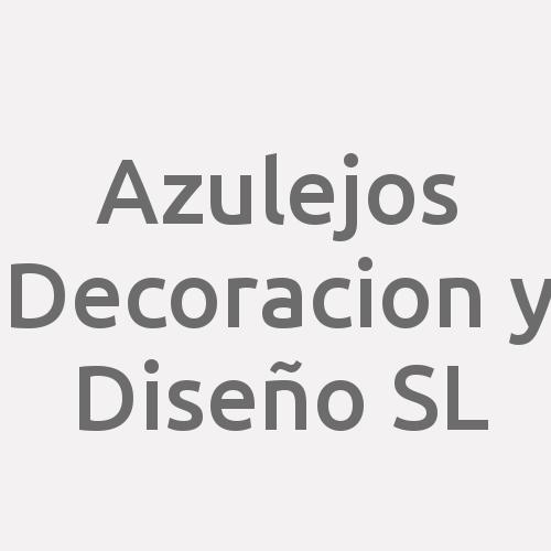 Azulejos Decoración Y Diseño S.L