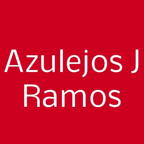 Azulejos J Ramos