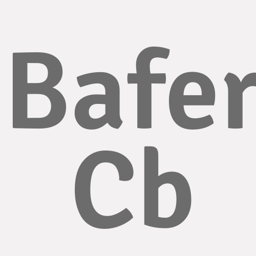 Bafer Cb