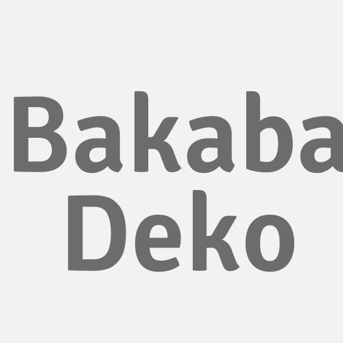 Bakaba Deko