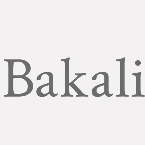 Bakali