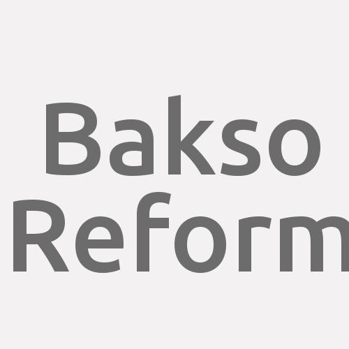 Bakso Reform