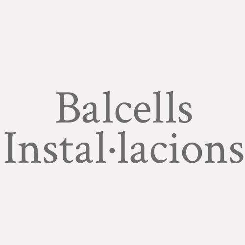 Balcells Instal·lacions