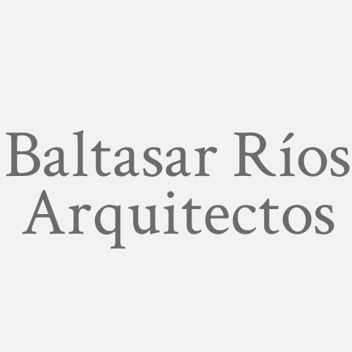 Baltasar Ríos Arquitectos