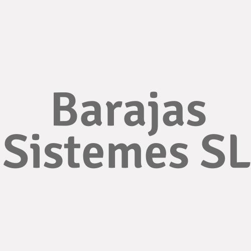 Barajas Sistemes SL