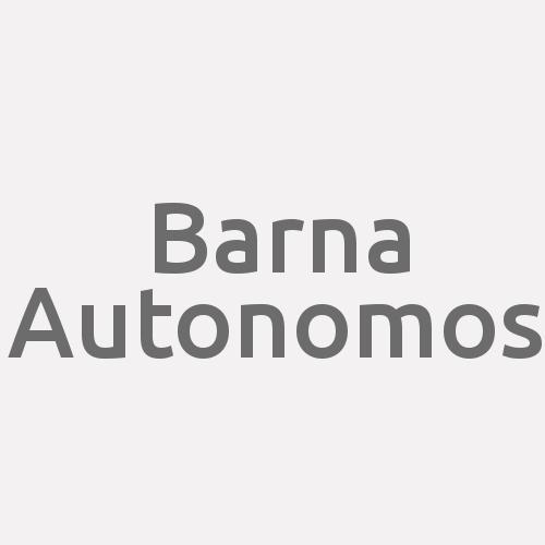 Barna Autonomos