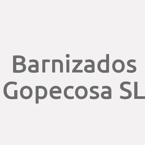 Barnizados Gopecosa  S.l.