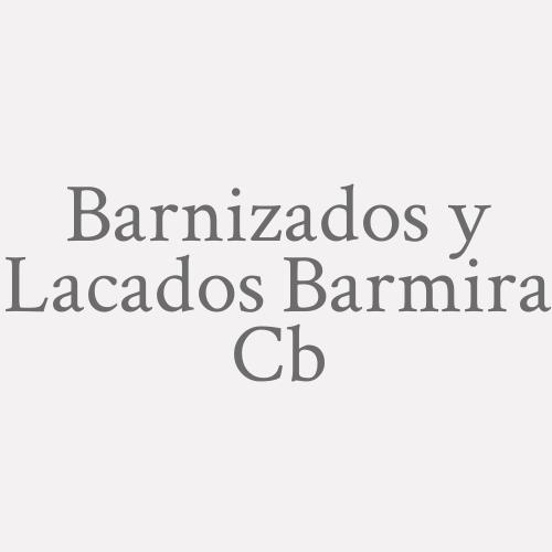 Barnizados y Lacados Barmira  Cb