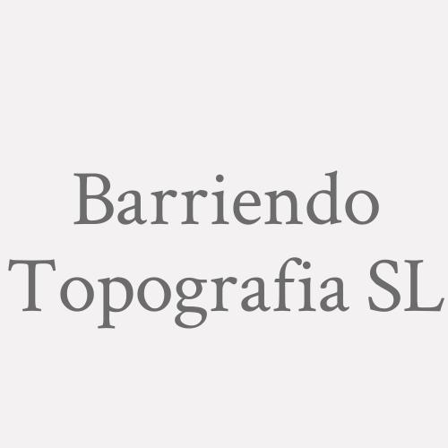 Barriendo Topografía S.L.