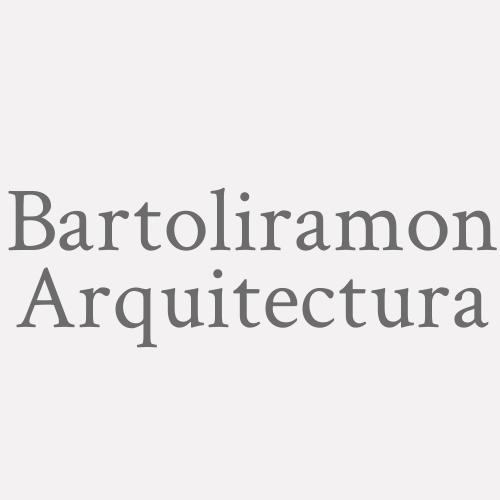 Bartoliramon Arquitectura