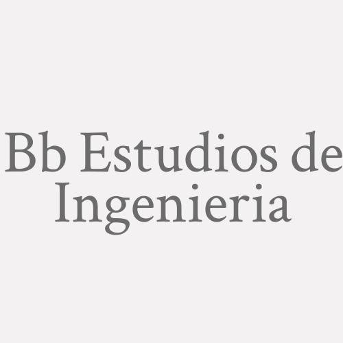 Bb Estudios De Ingenieria