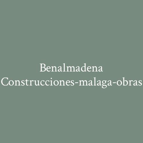 Benalmadena Construcciones-Malaga-obras