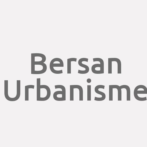 Bersan Urbanisme