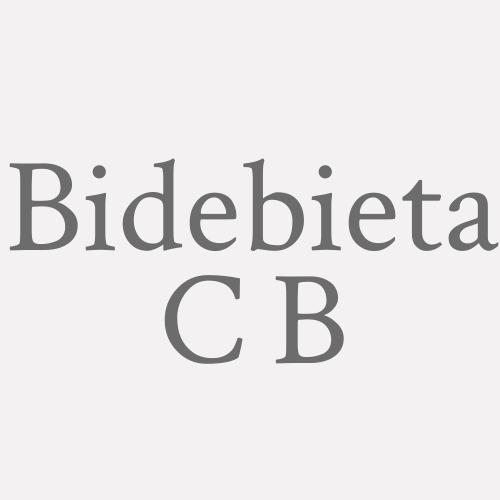 Bidebieta C B