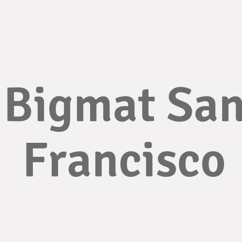 Bigmat San Francisco