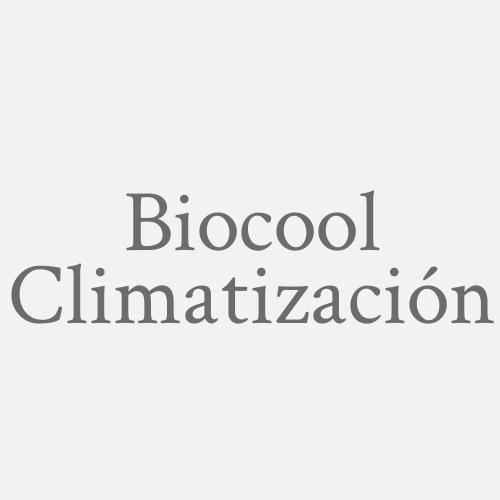 Biocool Climatización