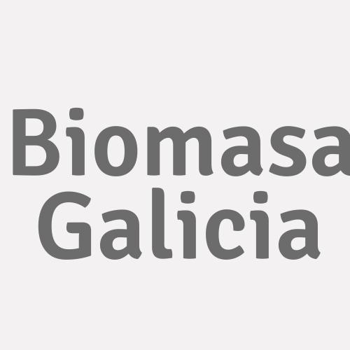 Biomasa Galicia