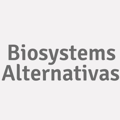 Biosystems Alternativas