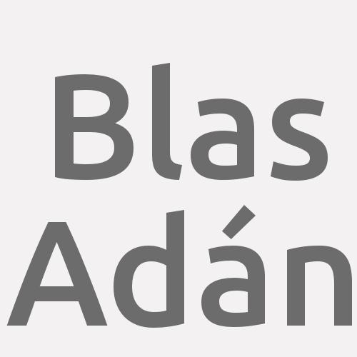 Blas Adán