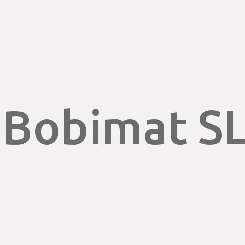 Bobimat SL