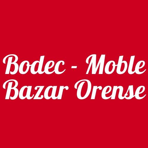 Bodec - Moble Bazar Orense