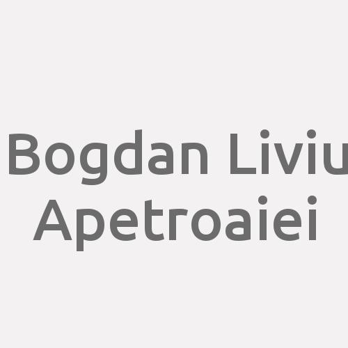Bogdan Liviu Apetroaiei