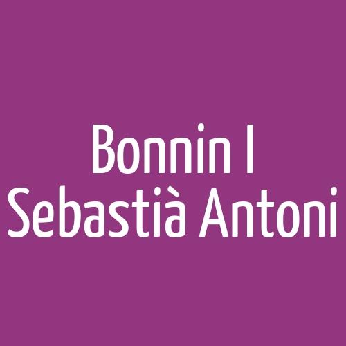 Bonnin i Sebastià Antoni