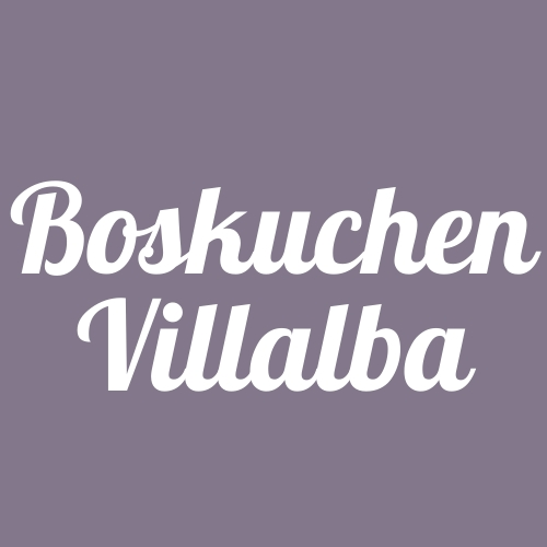Boskuchen Villalba