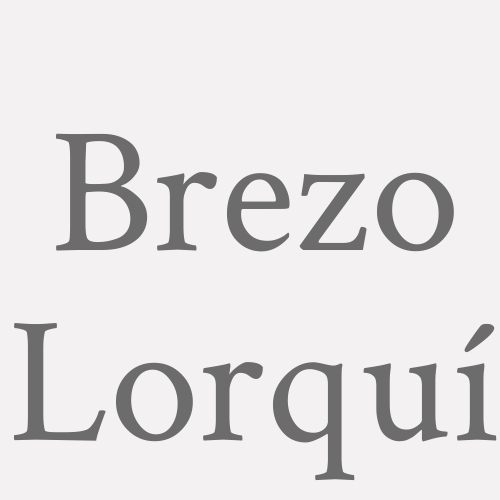 Brezo Lorquí
