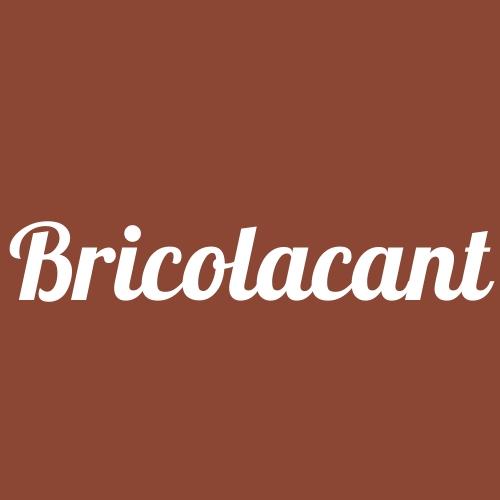 Bricolacant