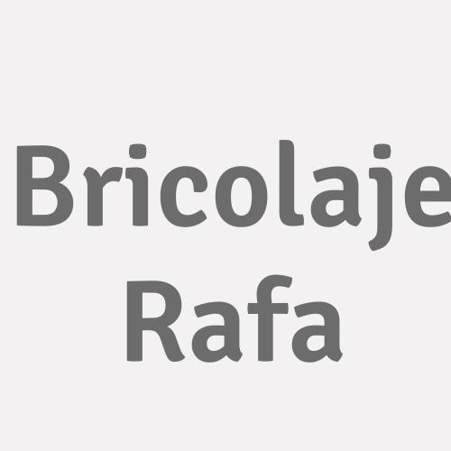 Bricolaje Rafa