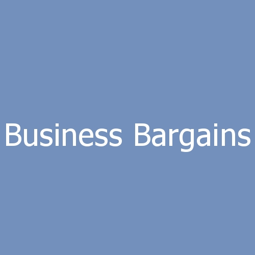 Business Bargains