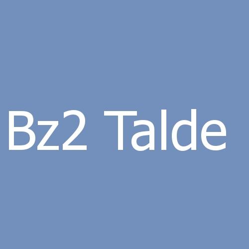 BZ2 Talde