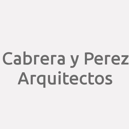 Cabrera Y Perez Arquitectos
