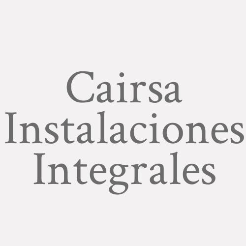 Cairsa Instalaciones Integrales
