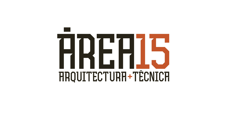 Área15 Arquitectura+Técnica