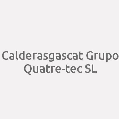 Calderasgas.Cat  Grupo Quatre-Tec S.L