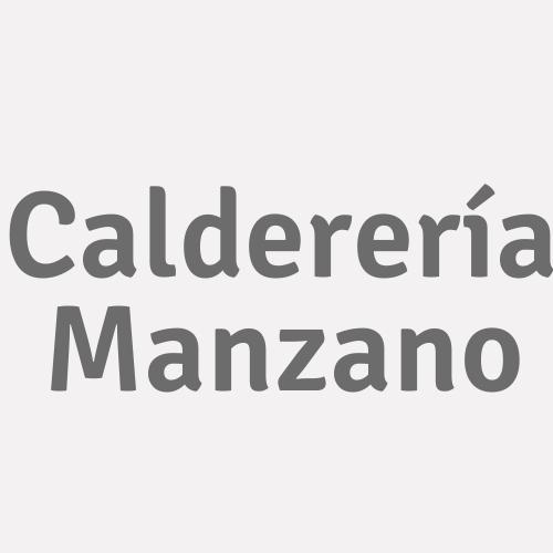 Calderería Manzano
