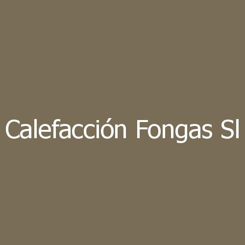 Calefacción Fongas SL