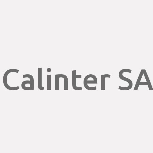 Calinter SA