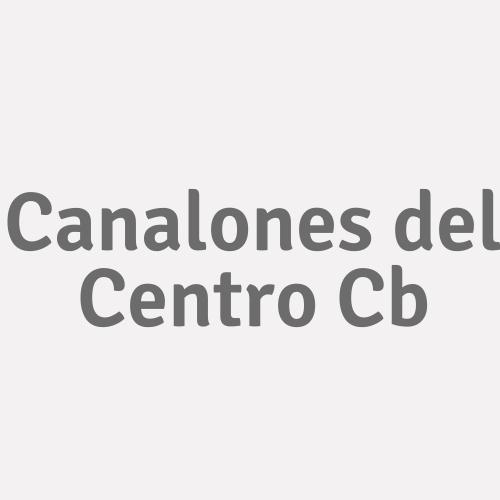 Canalones Del Centro C.B.