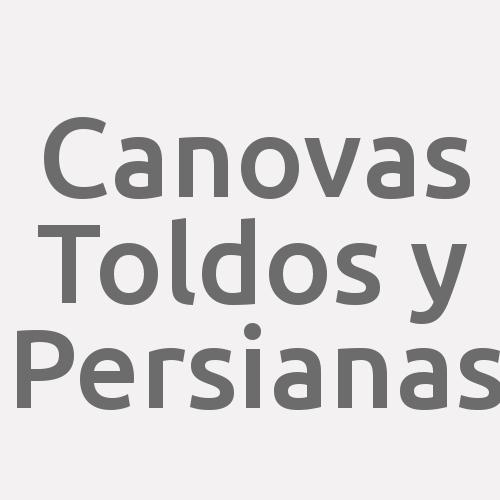 Canovas Toldos y Persianas