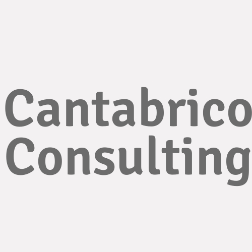 Cantabrico Consulting